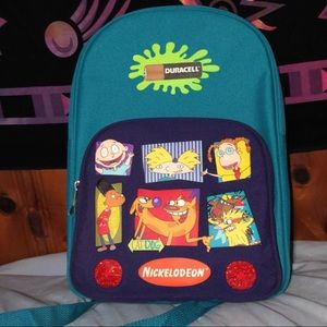 Duracell  Rugrats Backpack